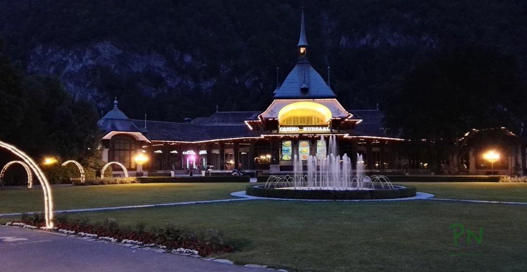 Erfahrungsbericht «Casino Interlaken»