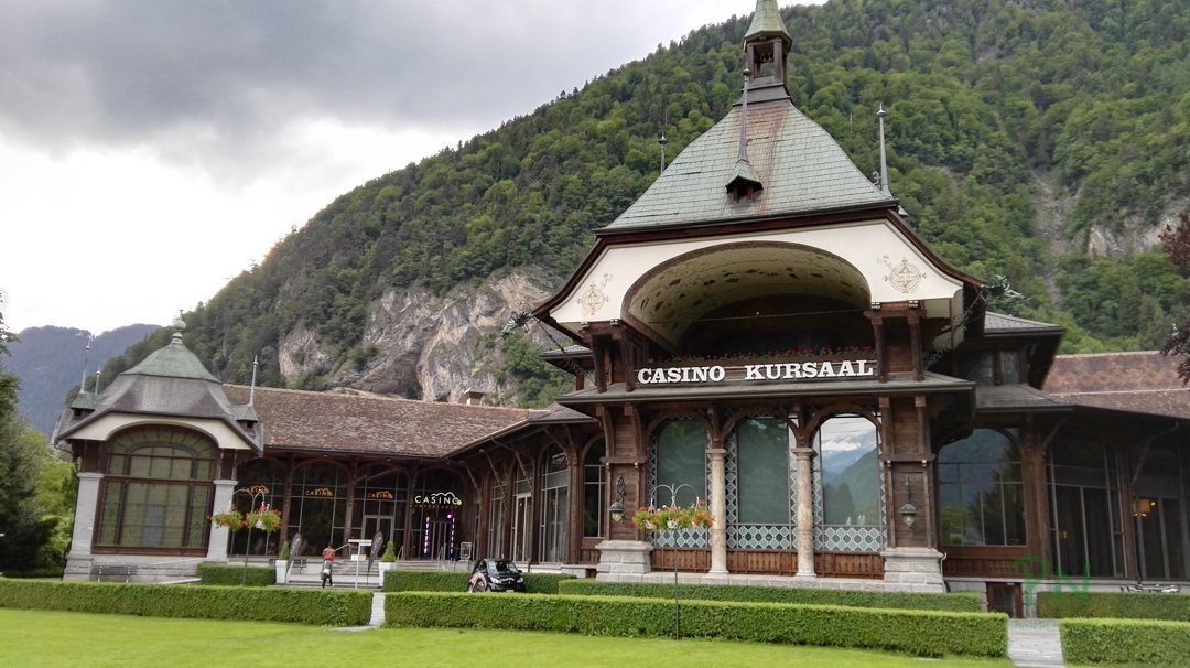 Test Casino Interlaken