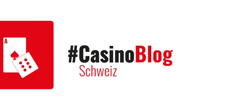 Casino CH Label