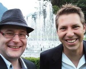 Das SchweizerCasinoBlog-Team