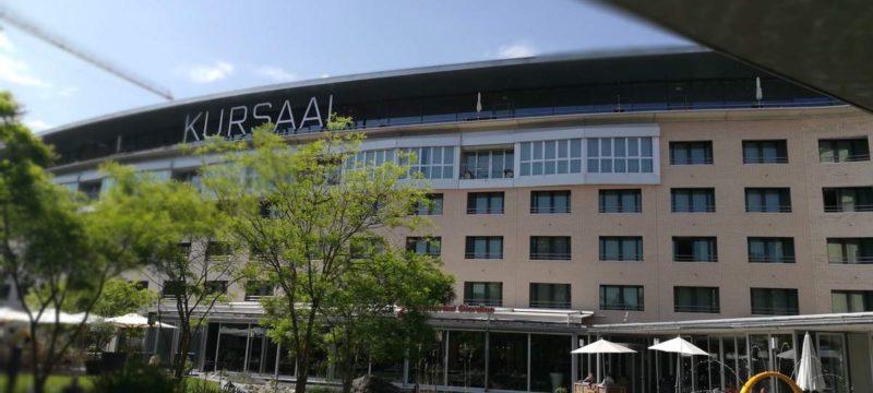 Erfahrungsbericht Grand Casino Bern