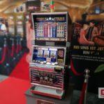 Laporan pengalaman Grand Casino Bern
