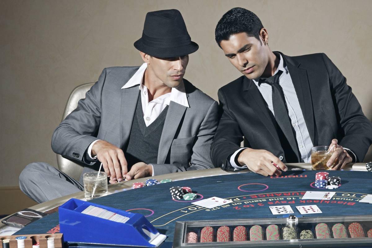 Pokern - Texas Hold'em Regeln