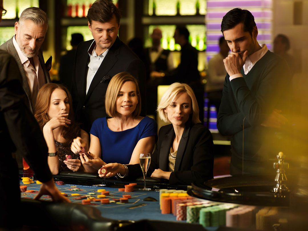 Swiss Casinos Roulette