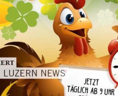 Neue Öffnungszeiten im Casino Luzern