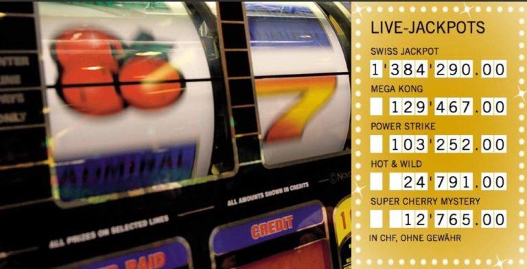 Casino Luzern öffnungszeiten
