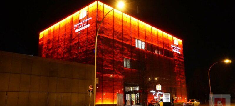 Grand Casino Basel
