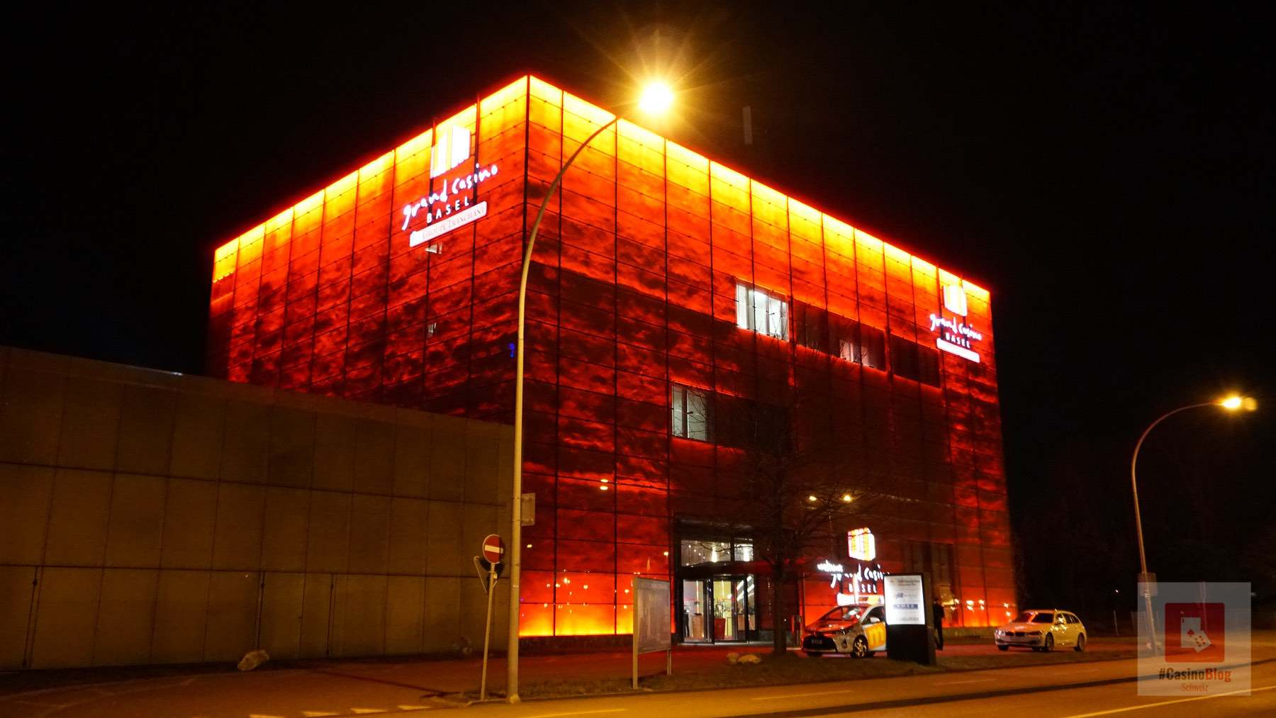 Casino Basel Offnungszeiten