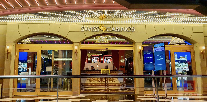Casino Pfäffikon (Swiss Casinos Pfäffikon-Zürichsee)