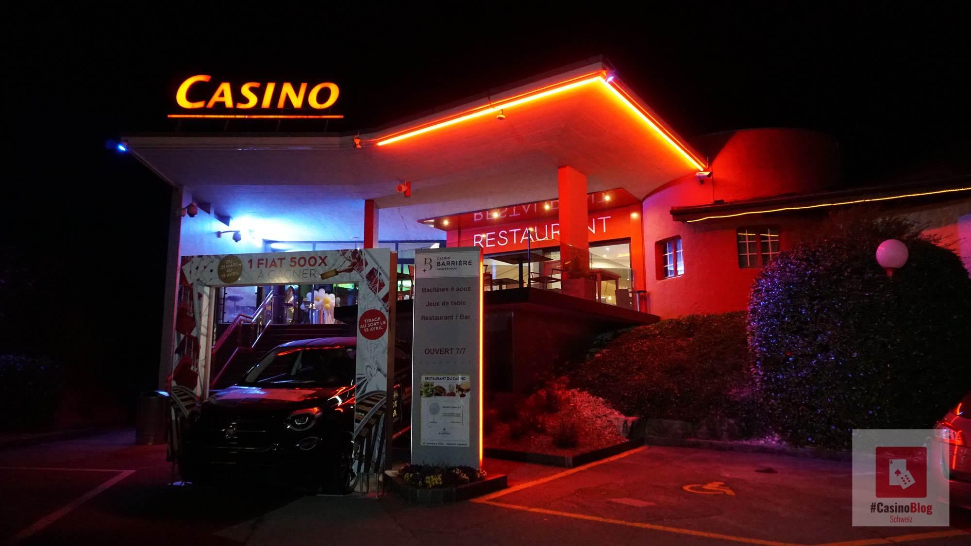 Casino Jura