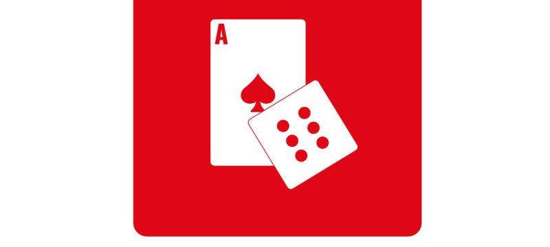 Schweizer Casino Podcast Logo