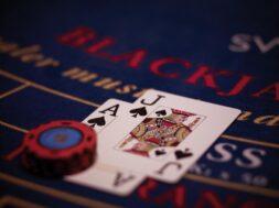 Swiss Casinos Schaffhausen Black Jack
